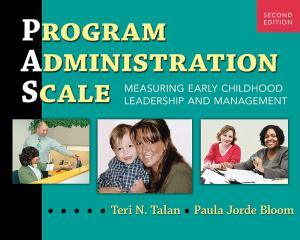 Program Administration Scale (PAS)