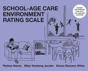 School-Age Care Environment Rating Scale, Updated (SACERS-U)